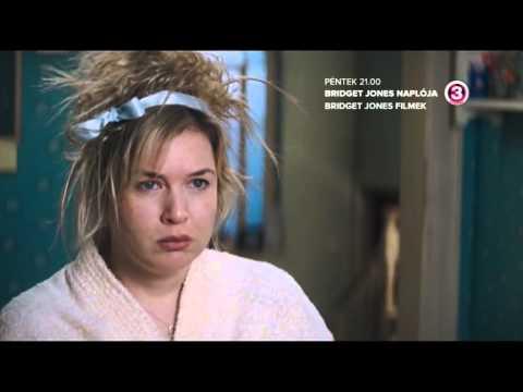 Bridget Jones filmek! - péntek 21:00 - VIASAT3! videó letöltése