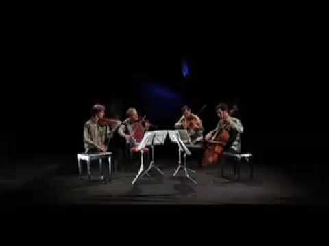 Hugo Wolf Quartet - Bela Bartok