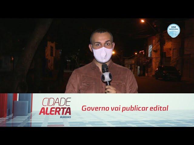 Aeroporto em Maragogi: Governo vai publicar edital