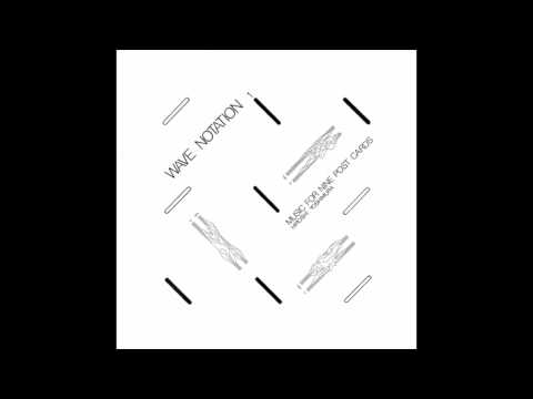 Hiroshi Yoshimura [吉村弘] - Dance PM