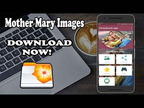 Mother Mary Images: Images of Virgin Mary, Free – Apps on Google Play