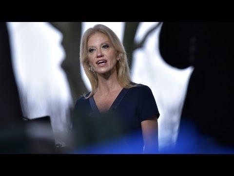 Kellyanne Conway: CNN is not fake news