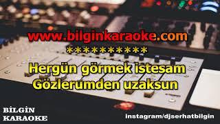 Onur Atmaca - Aramayın Sormayın (Karaoke) Orjinal Stüdyo Resimi