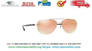 0f97667543631 Ray Ban 0RB8059 155B9 Sunglasses ...