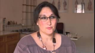 Témoignage de Valentina, atteinte d'urticaire chronique