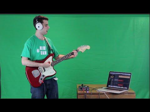 Hire Dan! Music Video Resume