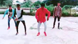 Best reverse dance from Nigerian guys must watch!!!