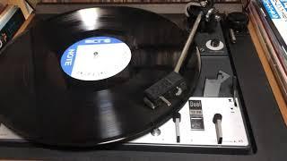キャノンボール・アダレイをレコードで聴く thumbnail