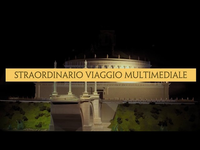 Welcome To Rome: trailer ita