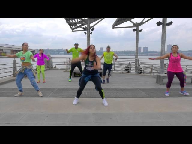 Limbo By Daddy Yankee Zumba Choreo