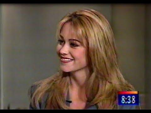 Download Christine Taylor The Brady Bunch Movie on KTLA with Sam Rubin