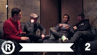 Fall Out Boy - Guess The Band