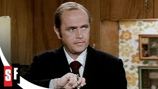 The Bob Newhart Show (4/5) Bob Takes An IQ Test (1972)
