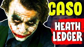 ¿Qué le OCURRIÓ REALMENTE a Heath Ledger?