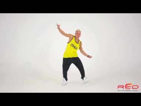 Jennifer Lopez - Amor, Amor, Amor   Zumba Fitness