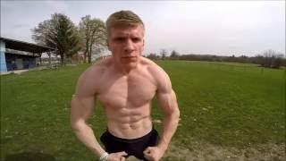 Full Body Workout Routine 2016! (Calisthenics)