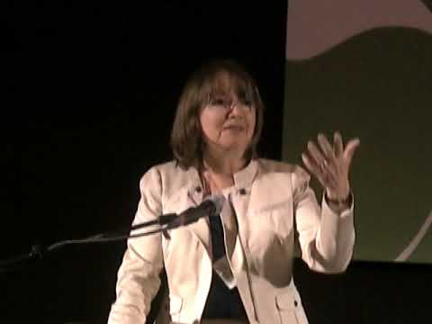 Dr. Susan Walsh at Lotta Hitschmanova's 100th Anniversary Celebration