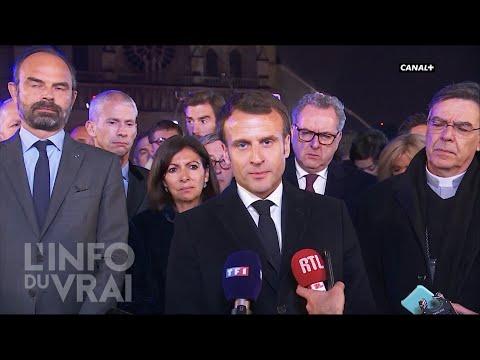 Macron : la parenthèse politique