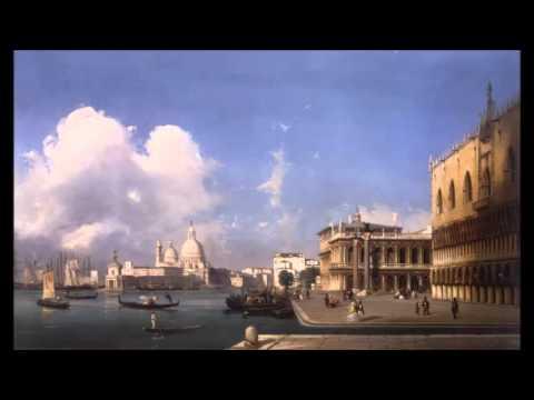 Giovanni Paisiello - Piano Concerto No. 7 in A major, R 8.19