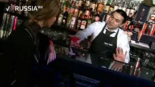 видео Коктейль «Белый медведь»: история алкогольного напитка, способ приготовления