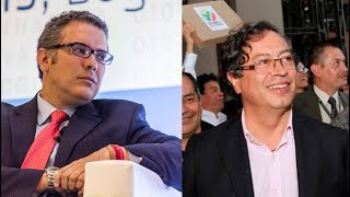 Colombia's Presidential Race Wraps Up: Leftist Has a Real Chance