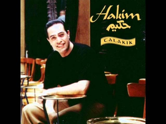 Hakim - Talakik