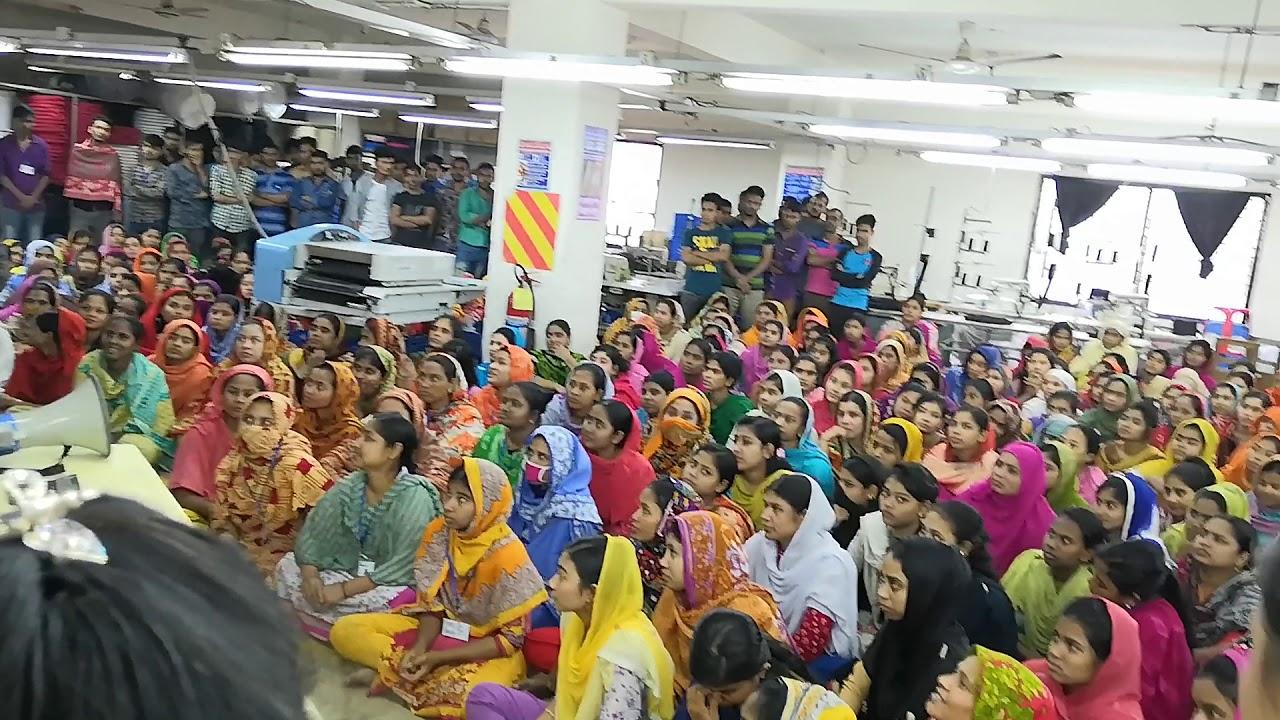 Garments Workers Convince by PM | Prime Cap (BD) Ltd. | 🧢 🧢 🧢 |