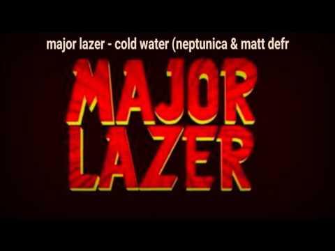 major lazer - cold water (neptunica & matt defreitas remix)+Download