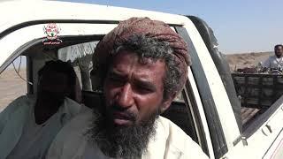 الحديدة .. إستشهاد مواطنين إثنين وجرح ثالث بإنفجار عبوة ناسفة شرق الحيمة