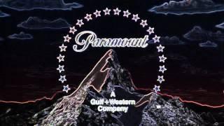 LogoFX: Paramount Pictures (1986 - 2002)