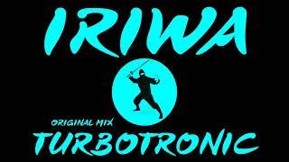 Turbotronic - IRIWA (Radio Edit)