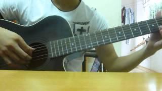 [Khắc Việt] - Đến khi nào guitar cover ^^