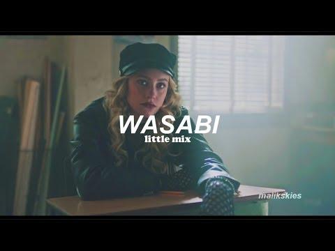 Little Mix - Wasabi (Traducida Al Español)