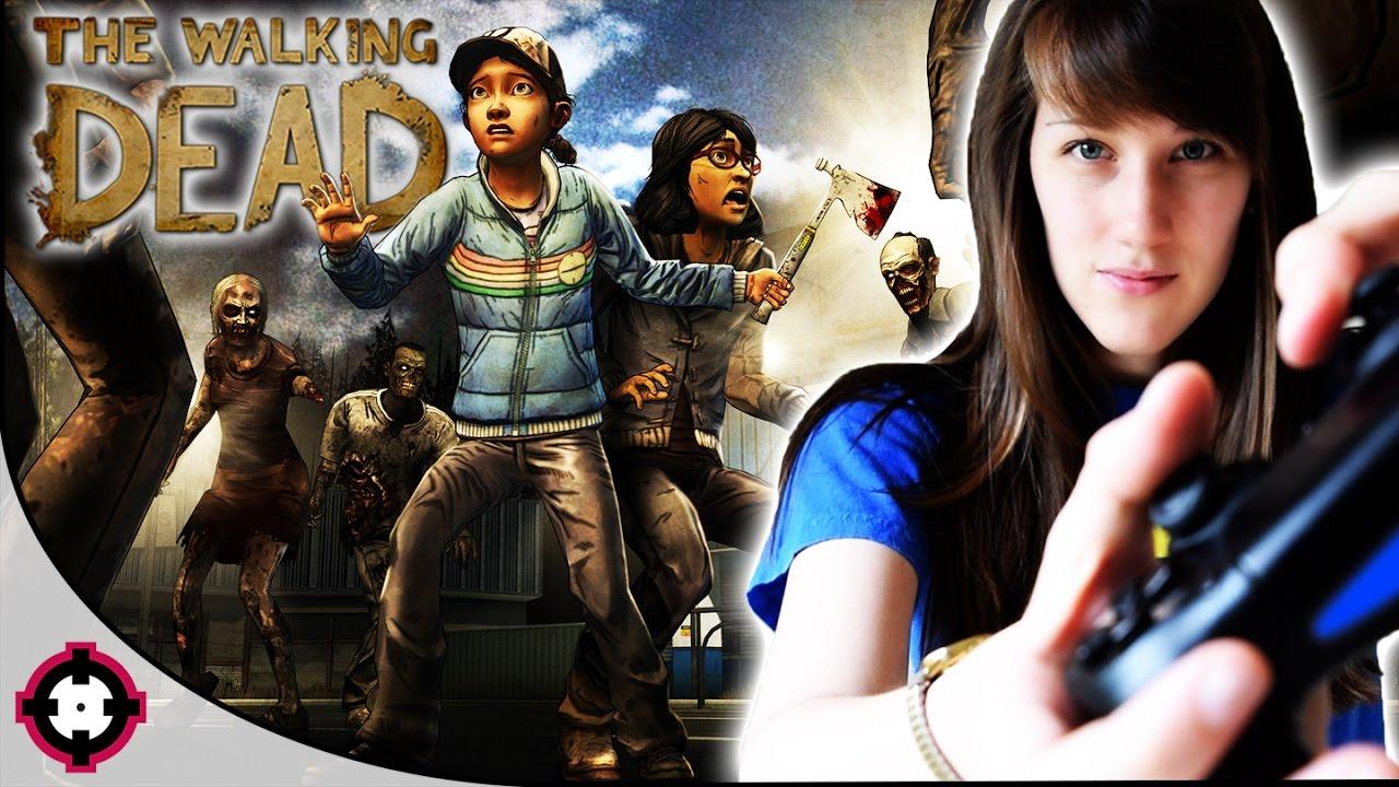The Walking Dead: Season 2: The Walkthrough
