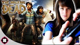THE END! ►The Walking Dead Game Season 2◄ PS4 Gameplay/Walkthrough Episodes 3-5