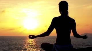 Meditazione Guidata: Musica Rilassante e Voce con Suoni della Natura per Meditazione e Rilassamento