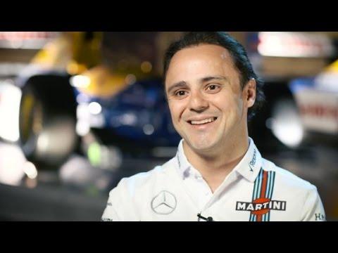 Felipe Massa's top 5 F1 moments