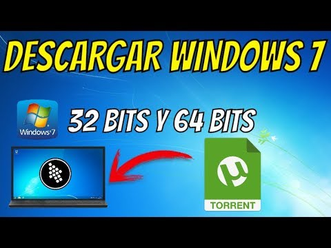 torrent downloader for windows 7 ultimate 32 bit