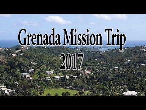 Grenada Trip 2017