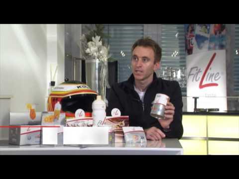 FitLine - Motor Sport - Timo Bernhard - Le Mans overall winner