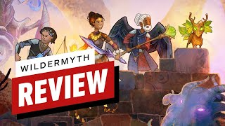 Wildermyth Review (Video Game Video Review)