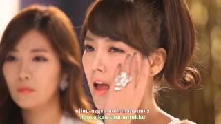 T-ara & Davichi - We Were In Love [MV] [Indo Sub]
