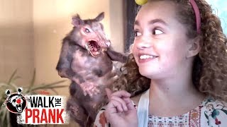 Rat Cake | Walk The Prank | Disney XD