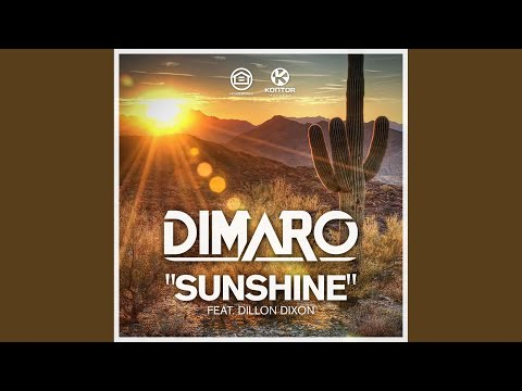Sunshine (Dimaro Extended Club Mix)