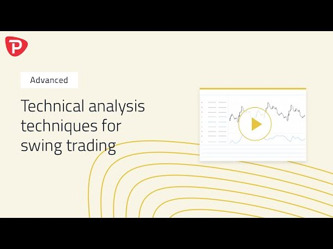 Advanced technical analysis techniques for swing trading