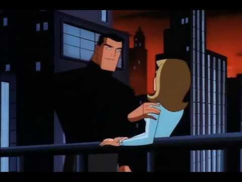 The New Batman Adventures - 107 Chemistry HD - Poison Ivy / Dr. Pamela Isley