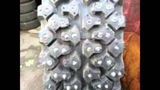 видео зимние шины челябинск