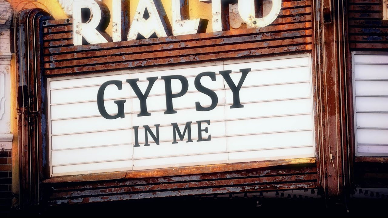 Bonnie Raitt -- Gypsy In Me (Official Lyric Video)