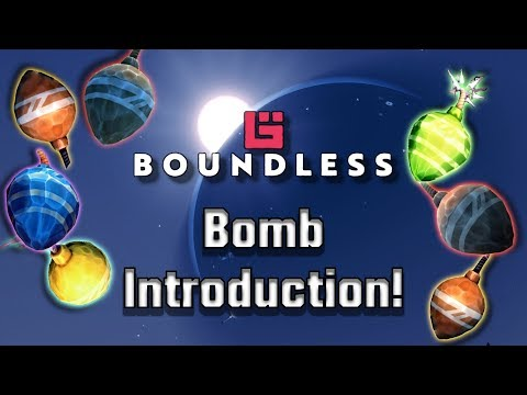 Explosively Fun! | Feature Introduction | Boundless testing