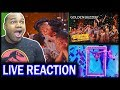 Golden Buzzer: Howie Mandel Sends V.Unbeatable To The Finals! - AGT: The Champions REACTION